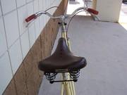 Lepper Saddle