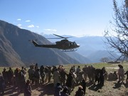 International Health & Humanitarian Assistance