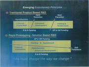 Rapid Prototyping-We Must Change the Way we Change