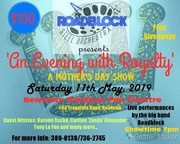 Roadblock presents 'An Evening with Royalty'