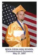 Coty's HS Grad
