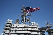 USS Theodore Roosevelt -Tiger Cruise
