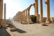 Palmyra - Siria