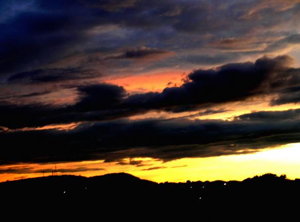 Dscn0756  Por do Sol em MOC.jpga red