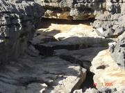 Turismo no Lajedo Soledade em Apodi-RN 5