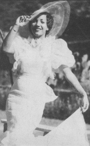 Carmen Miranda (1935)