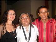 JURANDIR DO SAX E JAIRO MADRUGA
