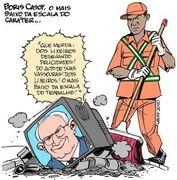Boris-lixo