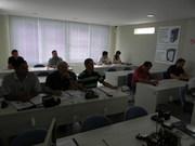 Workshop sobre produtos Alfacomp