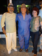 Ibys Maceioh,Vital Farias,Maria Oliveira Tomé.
