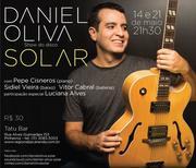 show de Daniel Oliva