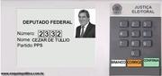CEZAR DE TULLIO