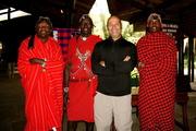 Kenyan Safari 2008