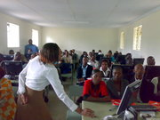 ICT Training for Youth Polytechnic Instructors