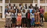 Gilgil-Naivasha Trainers & Facilitators 2012