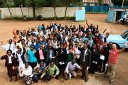 Kakamega Workshop Participants