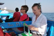 TWBC Visit to Kenyan Islands on Lake Victoria