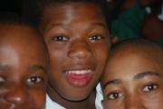 Students at John Pama School
