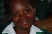 Student at John Pama School