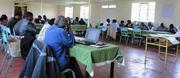 Kenya (Gilgil) Facilitators Training