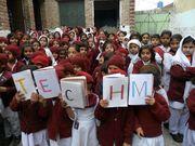 TECHM Pakistan Elementary School