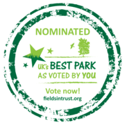 Fortune street Park has been nominated by locals please vote