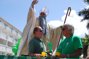 St. Patrick's Day Parade - Delray Beach