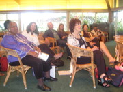 International New Thought Alliance Conference at Unity of Delray Beach