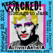 KeroWACKED: Homage to Jack