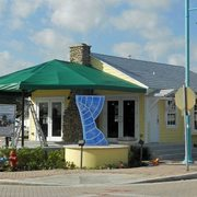Little House Restaurant, Ocean Ave, Boynton Beach