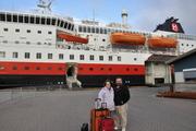 Hurtigruten Experience Part 1