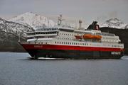 Hurtigruten Experience Part 3