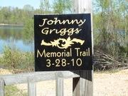 Johnny's Memorial Service