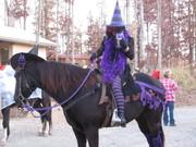 Halloween at Timber Ridge