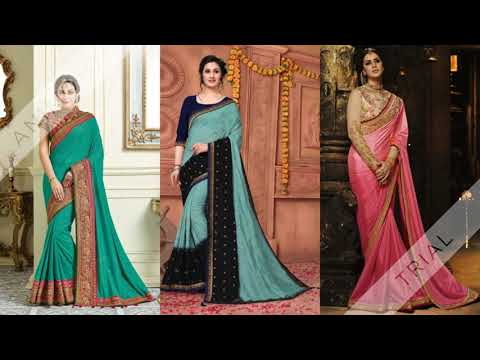 Silk Saree - Pure Silk Sarees Online At Best Prices