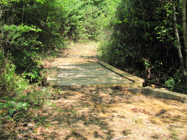 Timber Ridge Horse Campground anounces YET Another Trail Opened!!