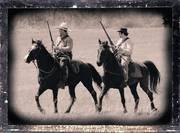 Cavalry Reenacting