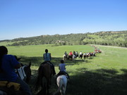 Crazy Horse Memorial Ride - Pine Ridge South Dakota