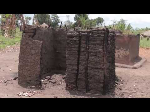 March 2019 Terror in the vilage of Pele Hoima Uganda Africa