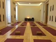 Sweet Home Yoga Madrid