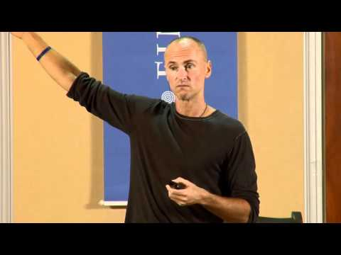 How Chip Conley Plans on Making Business More Positive and Empowering for All