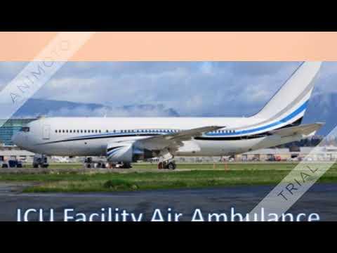 Hire Splendid Air Ambulance Service in Bagdogra by Medilift