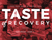 "Third Annual ""Taste of Recovery"" Culinary Festival"