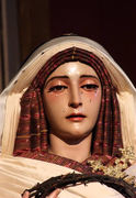 Virgen de la Merced de Hebrea