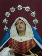 MI VIRGEN DE HEBREA 2011