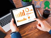 Analíticas de e-learning en Moodle