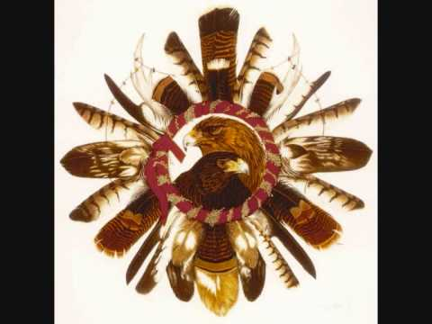 Oliver Shanti & Friends - Red Indians Right To Live