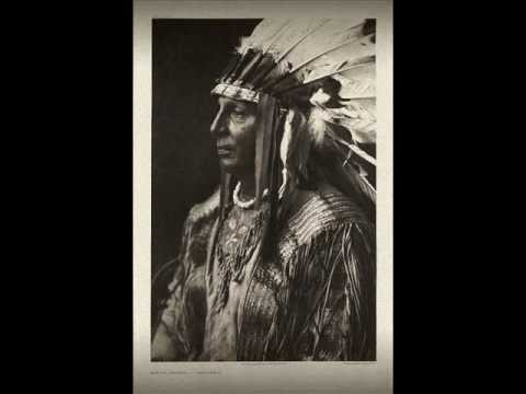 Olive Shanti & Friends - Medicine Energy Pow Wow