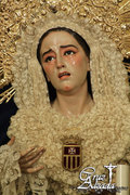 virgen de dolores y misericordia