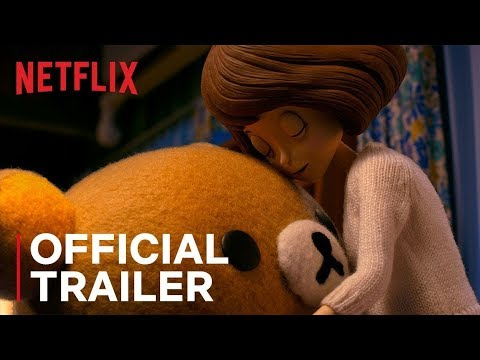 Rilakkuma and Kaoru | Official Trailer [HD] | Netflix
